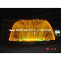 Buy cheap Classic Static Garden Water Fountains , Modern Water Fountains With Led Lighting from wholesalers