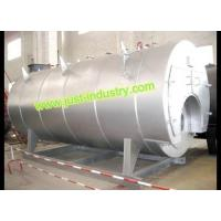 Buy cheap Oil & Gas fired Boiler from wholesalers