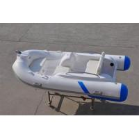 Buy cheap Rigid Inflatable Boat, RIB Boat from wholesalers