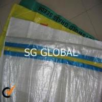 Buy cheap Woven Bag pp bag 50kg from wholesalers