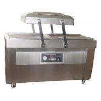 Buy cheap Double Chamber Vacuum packer(DZ5002SB) from wholesalers