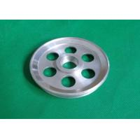 Buy cheap 120-B v groove pulley from wholesalers