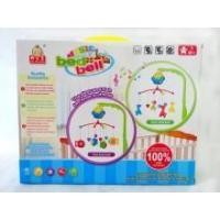 Baby Toys FISH MUSICAL MOBILE