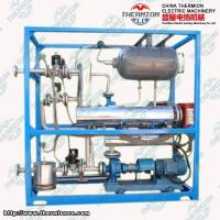 Buy cheap Electric Heater Series Conducting oil Furnace from wholesalers