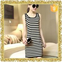 Buy cheap Cotton polyester leisure knit skirts women from wholesalers