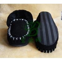 Buy cheap Personel appliance *Sheepskin Shoes & Moccasin product