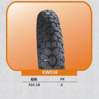 Buy cheap Off road tire Dual sport tire designed for traction on and off-road from wholesalers