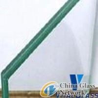 Buy cheap 8mm/10mm Special Tempered/Toughened Glass Price with Csi from wholesalers