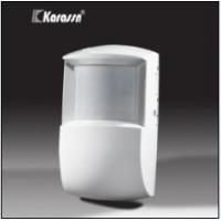 Buy cheap wireless motion detector alarm KS-307WT Wireless PIR Detector from wholesalers