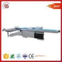 Buy cheap Saw Series sliding mitre saw sliding panel saw MJK61-38TD sliding table panel saw from wholesalers