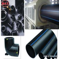 Buy cheap HDPE plastic pipe size 20mm to 1200mm,hdpe pipe from wholesalers