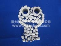 Buy cheap Ceramic Tower Packing Ceramic Raschig Ring from wholesalers