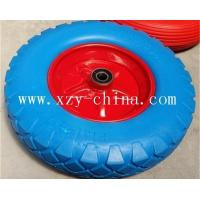 Buy cheap Tyre and inner tube PU FOAM WHEEL from wholesalers