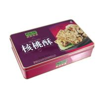 Buy cheap biscuit package tin can from wholesalers
