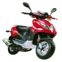 Buy cheap Street bike 125CC Gas Scooter Motorcycle from wholesalers