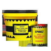 Buy cheap Epoxy Self Levelling Binder (ESL) from wholesalers