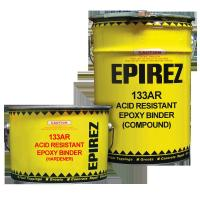 Buy cheap Acid Resistant Epoxy Binder (133AR) product