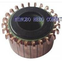 Buy cheap For Power tools Hook-type Commutators from wholesalers
