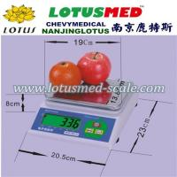 Buy cheap 5kg Electronic Kitchen Scale Food Scale Cheap Scale from wholesalers