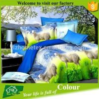 Buy cheap Wholesale reality 3d bedding sets 100% cotton from wholesalers