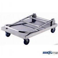Buy cheap Foldable Flat Cart from wholesalers