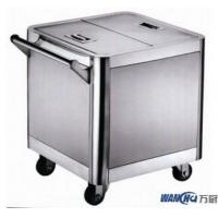 Buy cheap Stainless Steel Four Cart from wholesalers
