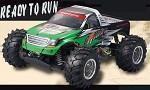Buy cheap 1/10th Scale Electric Powered Off Road Truck product