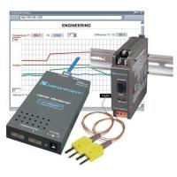Buy cheap Thermocouple Virtual Chart Recorder from wholesalers