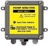 Buy cheap Pump Monitor Alarms Pump Monitor Alarms from wholesalers