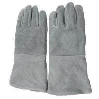 Buy cheap Safety Cow Leather Working Gloves For Men from wholesalers