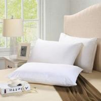 Buy cheap Cotton 233TC Polyester Hollow Fibre Pillow from wholesalers