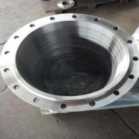 Buy cheap Carbon Steel DIN Standard Flange Q235 from wholesalers