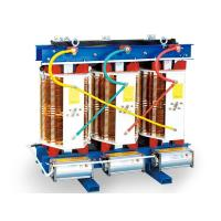Buy cheap non-encapsulated coil power transformer product