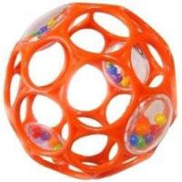Buy cheap Rhino Toys Oball Rattle Colors May Vary from KIDS II from wholesalers