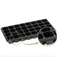 Buy cheap 32 hydroponic seeding strawberry vertical gardening pots product