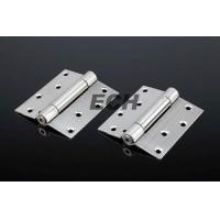 Buy cheap 3inch spring fuction Stainless Steel hydraulic hinges for cabinets product