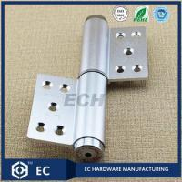 Buy cheap Multi-function aluminum hydraulic hinge for wooden door product