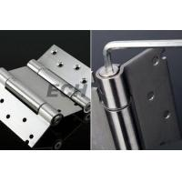 Buy cheap Hydraulic Hinge China spring fuction 5 inch Stainless Steel hydraulic hinge from wholesalers