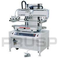 Buy cheap Electric Lifting Screen Printing Machine product