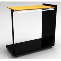 Buy cheap Product:Hot selling Retail rolling clothing rack from wholesalers