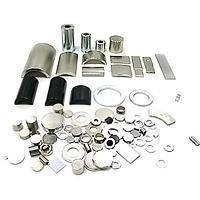 Buy cheap Product ID: Sintered Nd-Fe-B 01 from wholesalers