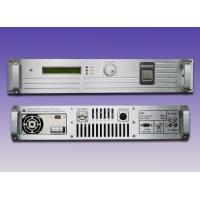 Buy cheap 2U 1000W FM Broadcast Transmitter & EXCITER from wholesalers