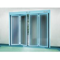 MBS-M40 medical automatic folding door