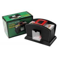 Buy cheap Card Shuffler for 4 Decks of Cards(skin) from wholesalers