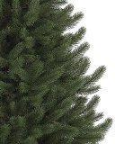 Buy cheap Christmas Trees 6.5' Vermont White Spruce Narrow Artificial Christmas Tree (Most Realistic) - Unlit from wholesalers