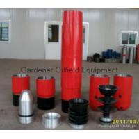 Buy cheap Downhole Tools Hydraulic Stage Cementing Collar from wholesalers