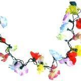 Buy cheap Flower Lei Garland Light String Party Light Set from wholesalers