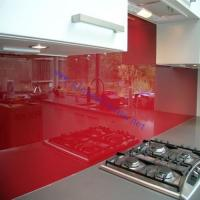 Buy cheap Glass backsplash from wholesalers