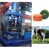 Buy cheap Salt Mineral Blocks Licks for Calves Sheep Horses Hydraulic press machine from wholesalers