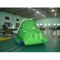 6 Foot Inflatable Climbing Iceberg